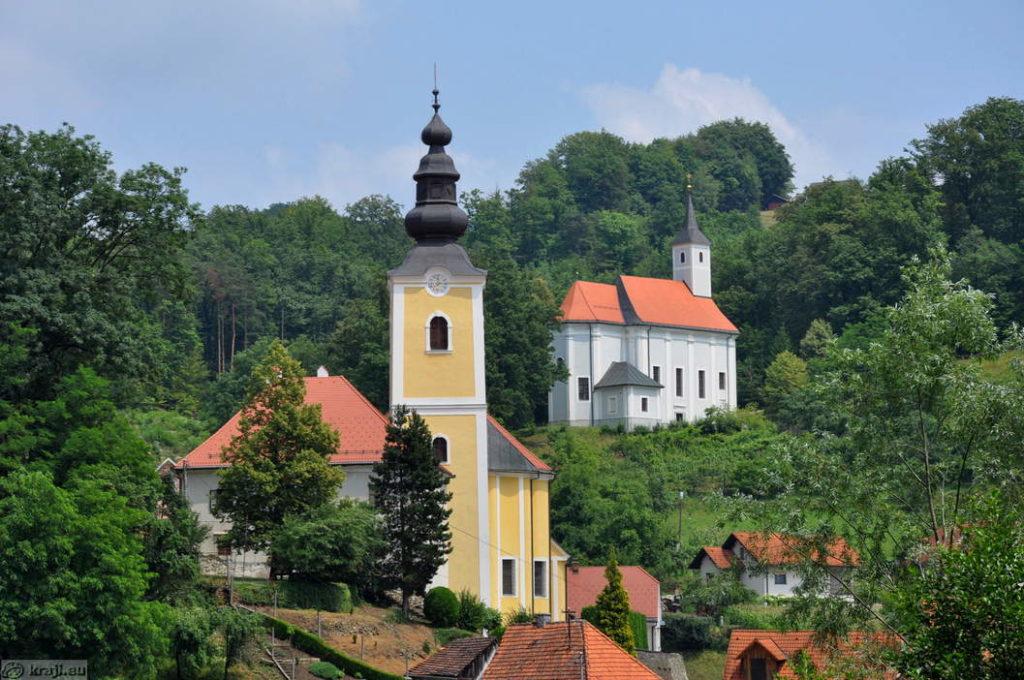 Nadžupnijska cerkev sv. Jerneja