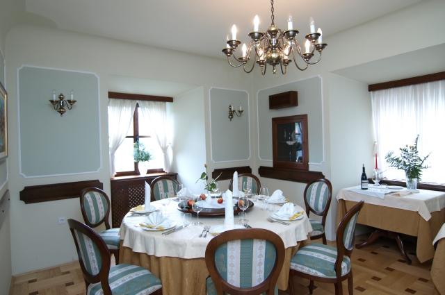 Baročni salon