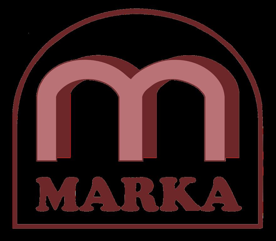 Marka d.o.o. Logo
